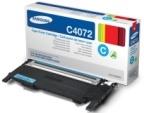 Toner Samsung CLT-C4072S blå 1000s.