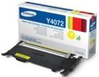 Toner Samsung CLT-Y4072S gul 1000s.