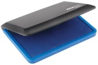 Stempelpute Colop Micro 1 blå 50x90mm 109639