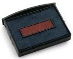 Stempelpute Colop til S-2160 (2) blå/rød 128964