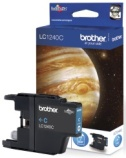 Blekk Brother LC1240C blå 600s.