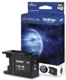 Blekk Brother LC1280XLBK sort 2400s.
