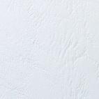 Omslag GBC A4 hvit lærstr. (100) CE040070