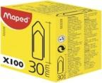 Binders MAPED medium 30mm (100) 322220 2