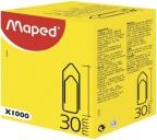 Binders MAPED medium 30mm (1000) 322230 1