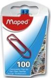 Binders MAPED 25mm ass frg (100) 321011