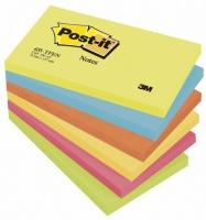POST-IT® notatblokk 76x127mm ultra (6) FT510283557