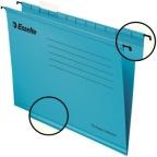 Hengemappe Pendaflex Standard blå 90311 A4