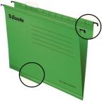 Hengemappe Pendaflex Standard grønn 90318 A4