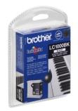 Blekk Brother LC1000BK sort 500s.
