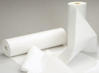 Papir MG bleket kraft 100g 125cm 10kg/rull (org.nr.31224)