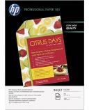 Fotopapir HP C6818A A4 blekk glossy (50) 160gr.