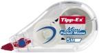 Korrekturroller Tippex Mini pock.mouse 5mm 901817