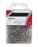 Binders 25mm i plasteske (100) 7397993
