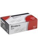 Binders 50mm (100) 7397992