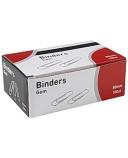 Binders 80mm (100) 7397991
