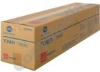 BIZHUB C550/C451 toner magenta 27K, MIN21933 A070350