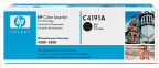 Color Laserjet C4191A black toner cartridge, HPC4191A