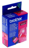 LC900M ink cartridge magenta, BROLC900M