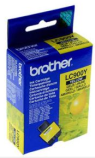 LC900Y ink cartridge yellow, BROLC900Y