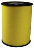 Gavebånd 10mmx250m gul