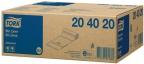 Avfallspose Tork B2 (1000) 20L grå 204020