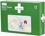 Plaster Cederroth brannskade (10) 901903