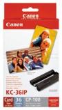 Fotopakke CANON KP-36IP 10x15cm (36)