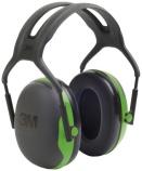Øreklokke 3M SNR 27db grønn XA007706873
