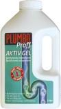 Avløpsåpner Plumbo 1,2L. proff aktiv 30022