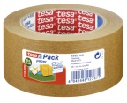 Emballasjetape TESA papir 50mx50 ecoLogo (Org.nr.57180-00000-02)