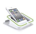Bordstativ LEITZ iPad/nettbrett hvit
