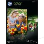 Fotopapir HP Q5451A A4 gloss (25) Everyday 200gr.