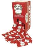 Ketchup HEINZ kuvert 11g (200) (org.nr.1530)