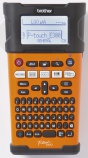 Merkemaskin Brother PTE300VP for TZE tape 3,5-18mm og krympestrømpe