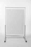 Plastlommer for gatebukk 70x100cm