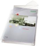 Plastlomme A4 (5) eksp. m/klaff 170my 47573003 Leitz