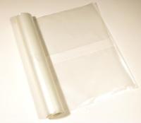 Avfallssekk LD 72x112cm (10) klar 70my 115L. 5090337