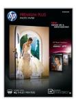 Fotopapir HP CR676A 13x18cm gloss (20) Prem.plus 300gr.