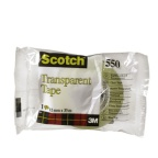 Tape SCOTCH® 550 12mmx33m