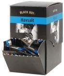 Havsalt BLACK BOY kuvert (1000)(org.nr.3226)