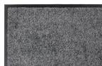 Absorbasjonsmatte Jif 85x150cm blågrå 6723