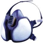 Halvmaske 3M FFA1P2D GT500075798