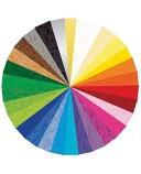 Kartong URSUS A2 220g 12 farger (120)