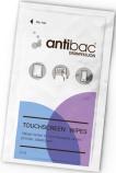 Rens Antibac skjermrens (95) våtserviett 603026