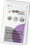 Rens Antibac tastatur (80) våtserviett 603025