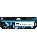 Blekk HP 980 D8J10A 10K sort