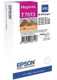 Blekk EPSON C13T70134010 XXL 3.4K rød