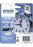 Blekk EPSON C13T27154010 XL multipack