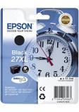 Blekk EPSON C13T27114010 XL sort